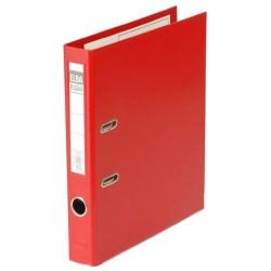 Ordner A4 Elba Rado Kunststoff-Einband rot 5cm (1 Stück)