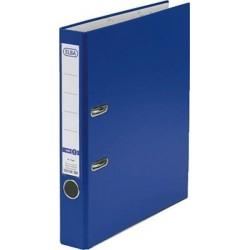 Ordner A4 Elba Rado Kunststoff-Einband blau 5cm (10 Stück)