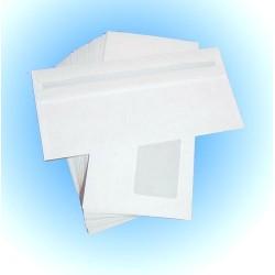 Fenster Briefumschläge Kuverts DL DIN LANG SK mit Fenster weiß (1000 Stück)