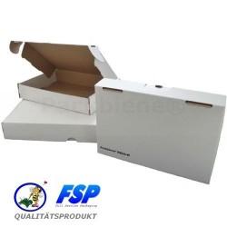 Maxibriefkartons 350x250x50 MB1W WEISS (100 Stk.) Verpackungsmaterial SONDERANGEBOT