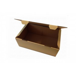 Post-Kartons 255x175x100mm Postbox 2 PB2 (2400 Stück)