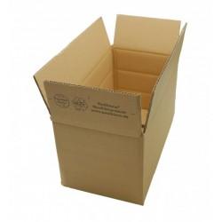 Versandkartons 300x150x150mm Einwellig EP1A (50 Stück)
