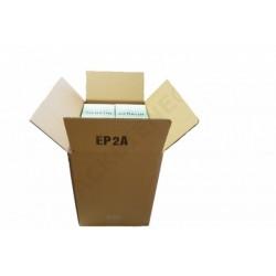 Versandkartons 315x225x315mm Einwellig EP2A (25 STÜCK)