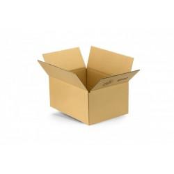 Versandkartons 300x215x140mm Einwellig EP2C (50 Stück)