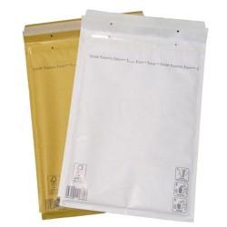 Versandtaschen Luftpolstertaschen GR.4 Weiss (100 Stk.)