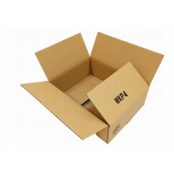 Kartons 450x350x145mm zweiwellig WKP4 (50 Stück)