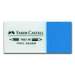 Radiergummi Faber Castell 7082-30 Kunststoff 42x19x12mm