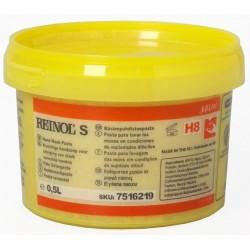 Handwaschpaste Reinol®-S Dose á 500ml reinigt Öle Fette Bohremulsionen Ruß Pigmente Graphit und Gummiabrieb