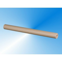 Packpapier 1x5m Natron Kraftpapier ca. 70g/m² braun Rolle= 1 x 5mtr.