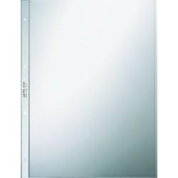 Prospekthülle Leitz 4734 A4 oben offen 80my PVC glasklar 100 St.