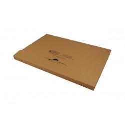 KARTON GROSSBRIEF-KARTON 345x245x20mm GB2 (50 Stück)