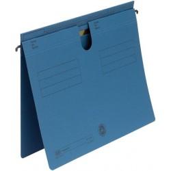 "Hängehefter Elba 81459 ""Sorte 81"" 250g A4 blau (1 Stück)"