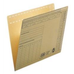Einstellmappe ELBA 80432 Universal A4 Natronkarton 230g 10St.