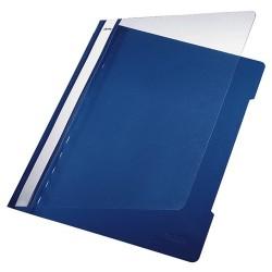 Schnellhefter Leitz 4191 DIN A4 blau / 1 Stück