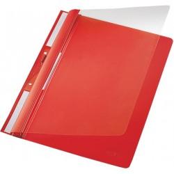 Schnellhefter Einhängehefter Universal Leitz 4190 A4 rot /1St.