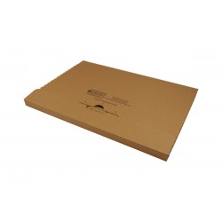 KARTON GROSSBRIEF-KARTON 345x245x20mm GB2 (3300 Stück)