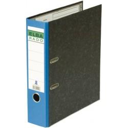 Ordner Elba Rado 10407 F A4 Rücken 8cm Rücken blau / 1 Stück