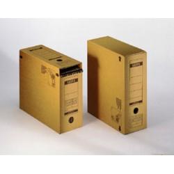 Archivschachtel Leitz 6086 für Einstellmappen A4 / 10 Stück