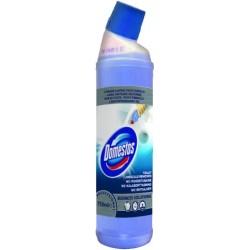 Sanitärreiniger Domestos PROFESSIONAL Gel Flasche á 750ml