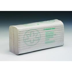 Papierhandtücher SCOTT Natura 2lg Lagenfalz 25x50cm weiß 1VE
