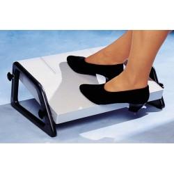 Fußstütze Relax WEDO® Trittfläche 45 x 35 cm lichtgrau / 1 St.