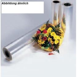 Blumenfolie Blumen-Kristallfolie 20my 50cmx1000m (1 Rolle)