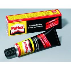 Klebstoff Kraftkleber Pattex compact WA84 Tube 50g  (1 Stück)