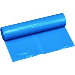 Müllsack STARK LDPE 0,06mm 160l 530x470x1100mm blau 100St.