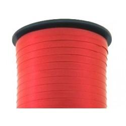 Geschenkband Ringelband 5mmx500m Rot 609 / 1 Rolle