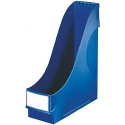 Stehsammler PS Leitz 2425 Griffmulde A4 extra breit blau / 1 St.