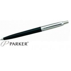 Kugelschreiber Parker Jotter Geh. schwarz Mine blau / 1 St.