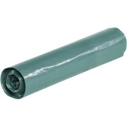 Müllsack EXTRASTARK LDPE 0,072mm 120l 700x1100mm grau 1 Rolle