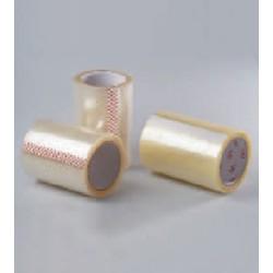 Klebeband Adressschutz Etikettenschutz 66mx150mm (12 Rollen)