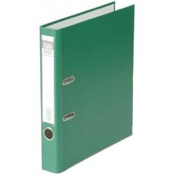 Ordner Elba Rado Brillant 10414 A4 Rückenschild einsteckbar grün 5cm