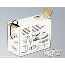 """Umreifungs-Set """" HANDY """" Umreifungsband - System / 1 Karton"""