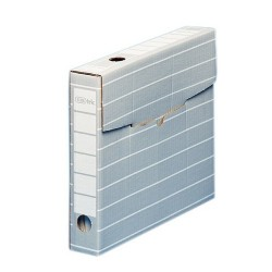 Archivschachtel Archivbox Elba 834723 Tric 27 x 5,5 x 34 cm / 1 Stück