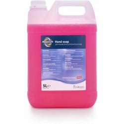 Seife rosé Flüssigseife Nachfüllung flüssig 5 Liter / 1 Kanister
