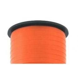Geschenkband Ringelband 10mmx250m Orange 620 / 1 Rolle