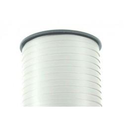 Geschenkband Ringelband 10mmx250m Silber 631 / 1 Rolle