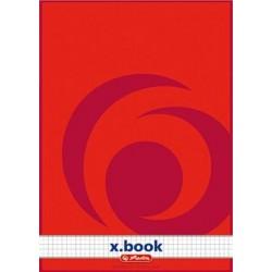 Briefblock DIN A4 kariert 50 Blatt 70g/m² holzfrei weiß