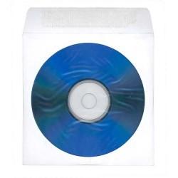 CD-Versandtasche einfach 12,5x12,5cm nicht gepolstert 2500 St.