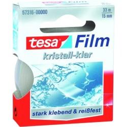 Klebefilm Tesa 33m x 15mm Multi-Film Tesafilm kristallklar 1 Rolle