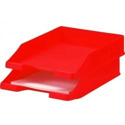 Ablagekorb HAN 1027 f. A4 und Folio rot (1 Stück)