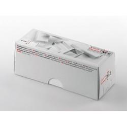 Heftklammern NE 8 f. B 99/2 + Elektro Novus B100-L 5000 Stück