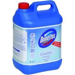Hygienereiniger Domestos Classic Aktivchlor Kanister á 5 Liter