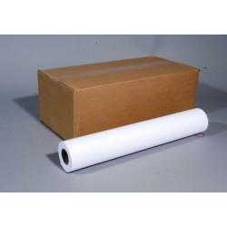 Inkjet-Plotterpapier Premium CAD heipa 914 mm x 50 m 90g/m²  1 Rolle