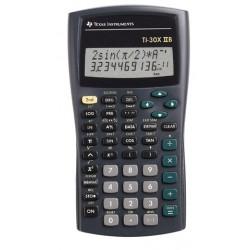 Taschenrechner Texas TI-30X IIS 11/10 +2stellig 2zeilig / 1 St.