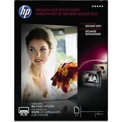 Fotopapier Inkjet-Papier HP CR673A A4 300g seidenmatt 20 Blatt