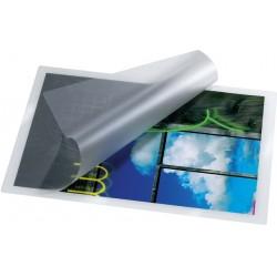 Laminierfolien Folientasche Kreditkarte 54x86mm VE=100Stk.