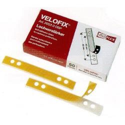 """Lochverstärker """"VELOFIX"""" 105x15mm sk Packung = 50 Stück"""